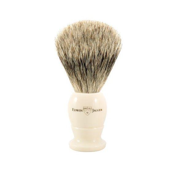 Jagger Imitation Ivory Shave Brush