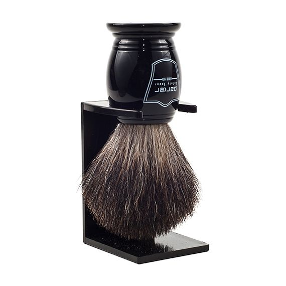 Parker Ebony Shave Brush