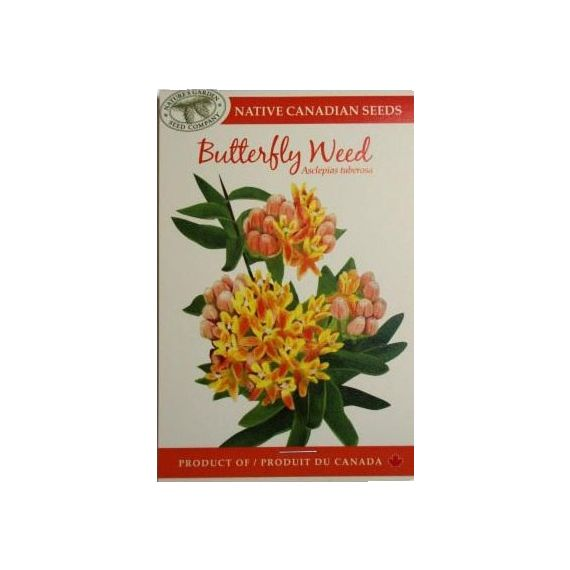 Butterfly Weed Seed