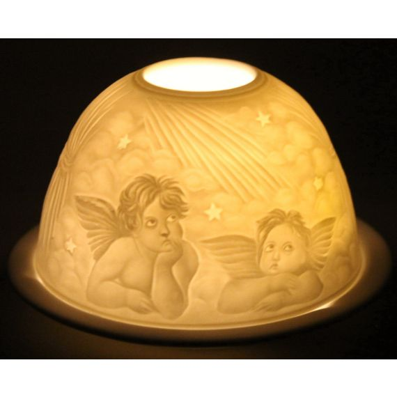 "lithophane ""Angel"""