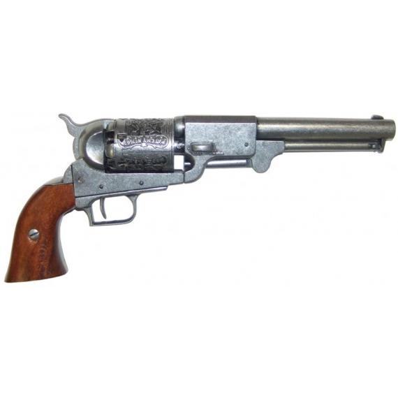 Dragoon Revolver