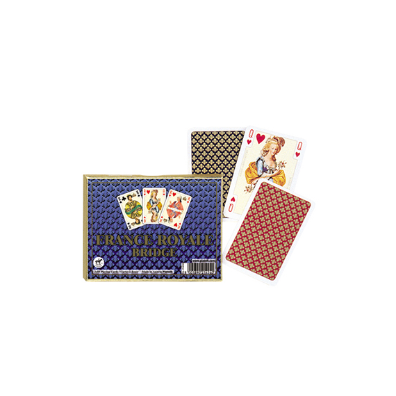 France Royal Playing Cards