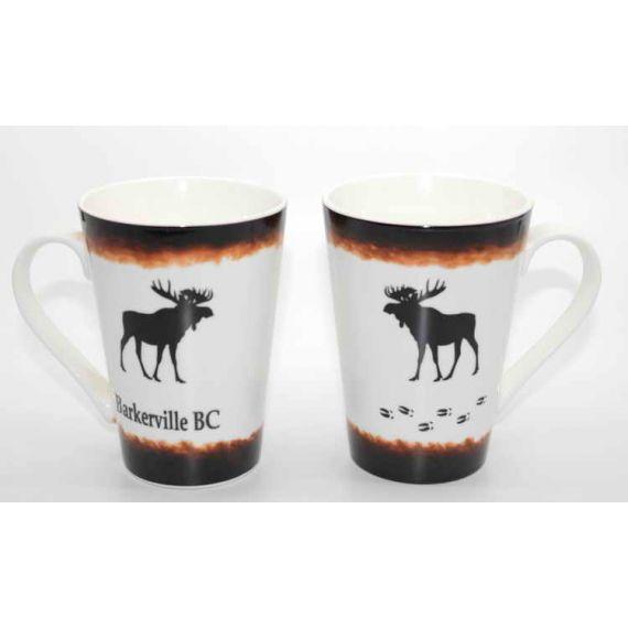 Moose Track Mug