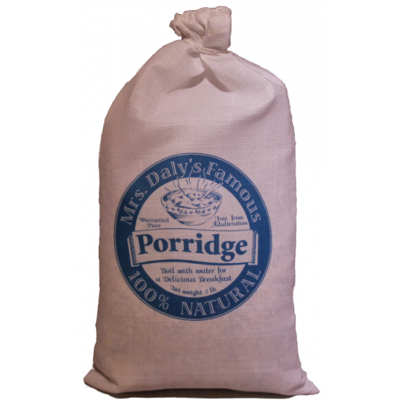 Mrs. Daly's Famous Porridge-2 lb. Bag