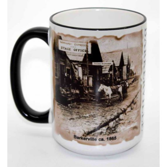 Historic Photo Coffee Mug