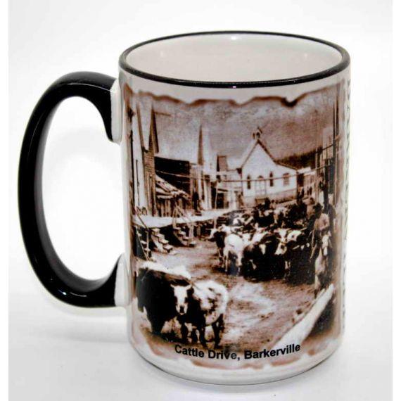 Historic Photo Mug