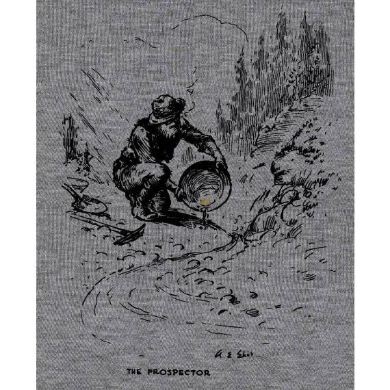 """The Prospector"" T-Shirt"