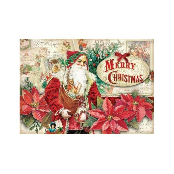 Xmas Cards - Merry Christmas