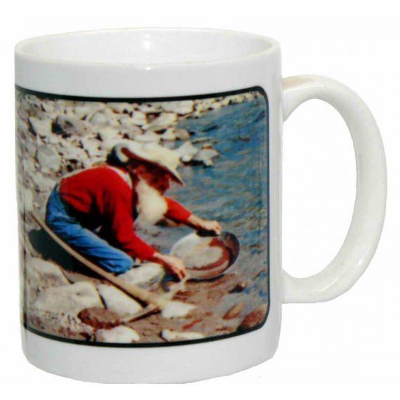 Prospector Mug
