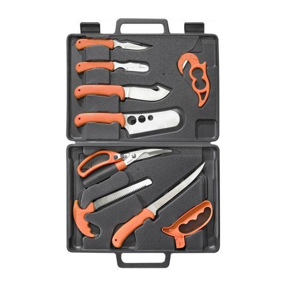 Fish & Game Processing Knife Kit