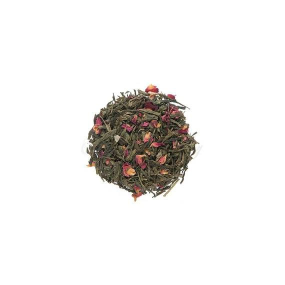 Sencha Kyoto Cherry Rose