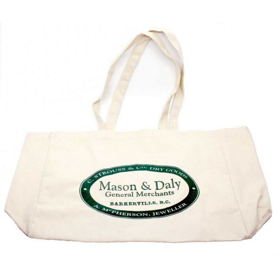 M&D Shoulder Tote