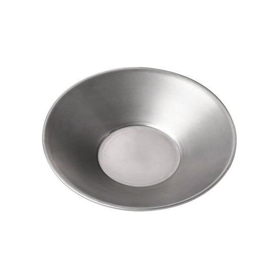 "8"" Steel Gold Pan"