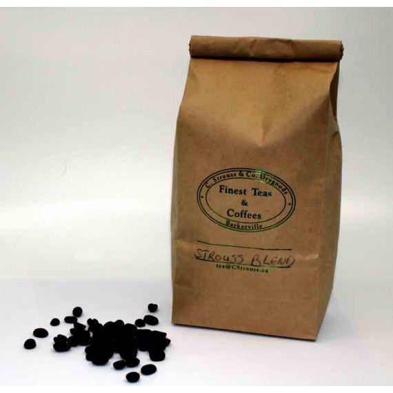 Strouss Blend Coffee