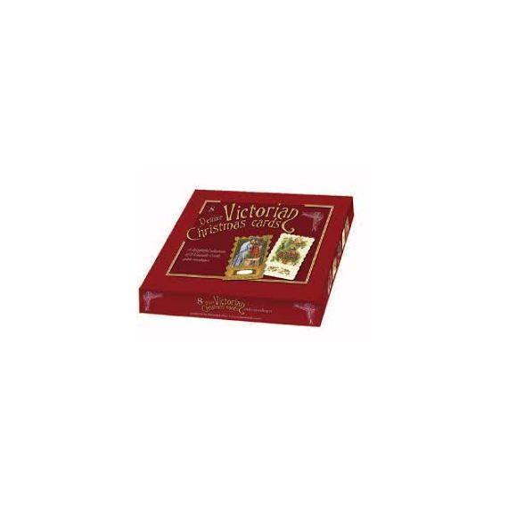 Xmas Cards - Victorian