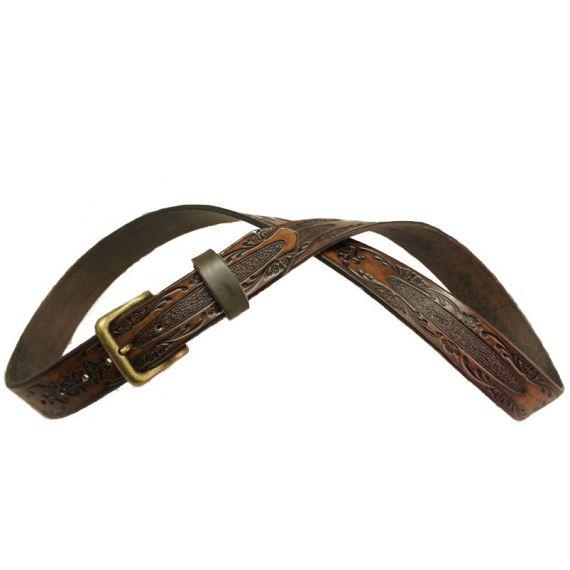 Victorian belt