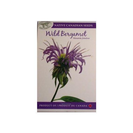 Bergamot Seed