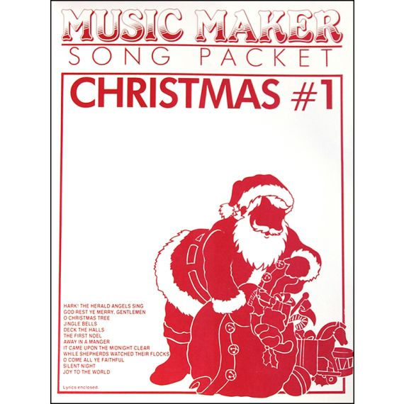 Christmas #1 Music Pack