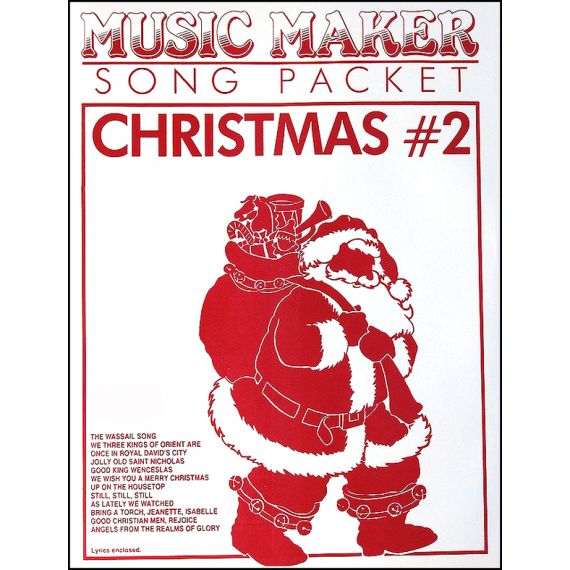 Christmas #2 Music Pack